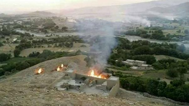 مسئول ارشد رسانه ای داعش در افغانستان کشته شد