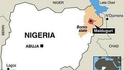 Les milices anti Boko Haram : nouvelle menace ''potentielle'' pour le Nigeria