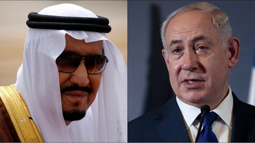 مذاکرات عربستان و اسرائیل برای بهبود روابط اقتصادی