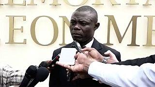 Gabon : un opposant arrêté après des menaces contre le président Bongo