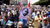 الأمن المغربي يشنّ حملة اعتقالات في الحسيمة