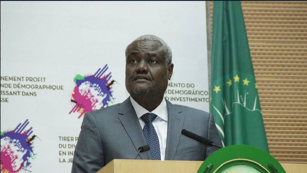 AU deploys fact-finding mission to Eritrea-Djibouti border, calls for calm