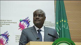 L'Union africaine inquiète du regain de tension entre Djibouti et l'Érythrée