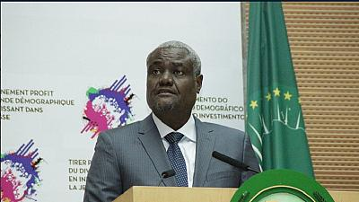 Djibouti-Erythrée: regain de tension, l'UA appelle au calme