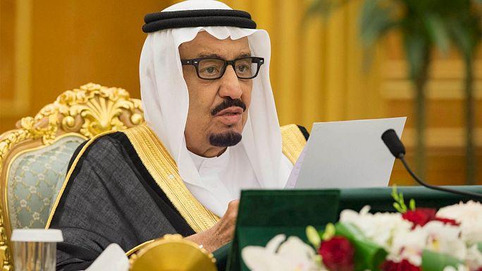 الملك سلمان يجرد ولي العهد من صلاحيات الاشراف على الادعاء