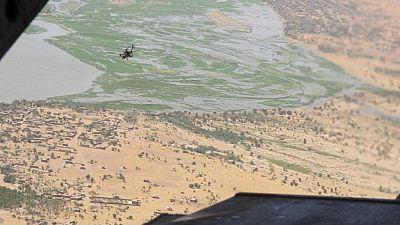 Attaque d'un camp de l'armée au Mali: cinq militaires tués, et huit blessés (armée)
