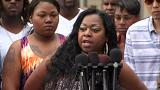 """System fails black people"", says mother of murdered Philando Castile"