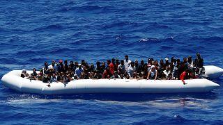الهجرة نحو أوروبا، والمأساة مستمرة...