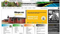 Tanzania orders state bodies to switch websites from .com to .tz or face action