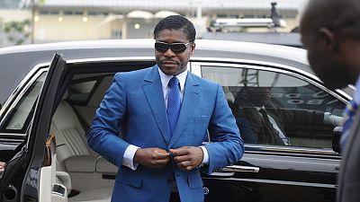 Bien mal acquis: Teodorin Obiang jugé dès lundi à Paris