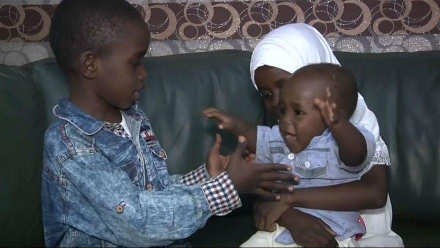کودکان اعضای سودانی داعش در لیبی به کشورشان بازمی گردند