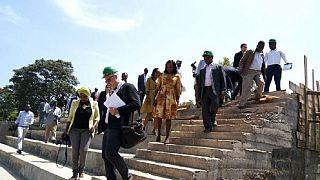 CHAN-2018 - Kenya: seulement deux stades sur cinq sont prêts
