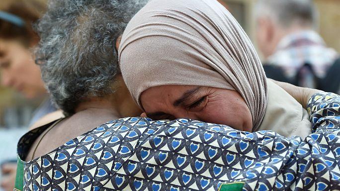 6 مغاربة من بين ضحايا حريق لندن