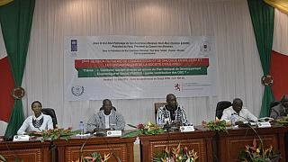 Burkina: la société civile exhorte à juger les crimes politiques d'ici fin 2017