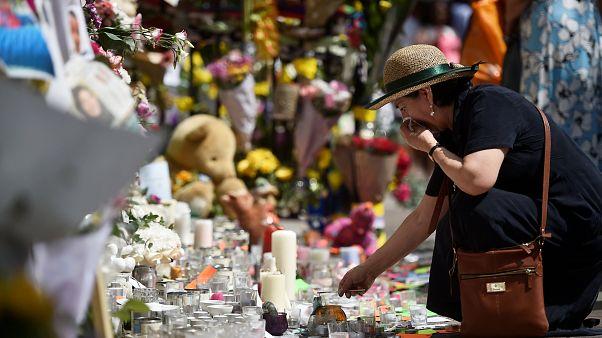 Λονδίνο: Στους 58 οι νεκροί στον Πύργο Γκρένφελ