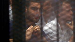 الإعدام بحق 30 متهما في قضية اغتيال النائب العام المصري هشام بركات