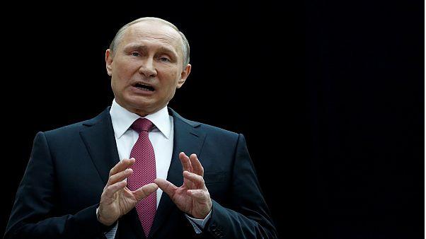 پوتین: برای واکنش به تحریمهای تازه آمریکا زود است