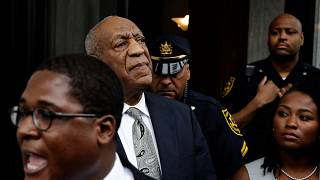 Agression sexuelle : Bill Cosby est relaxé