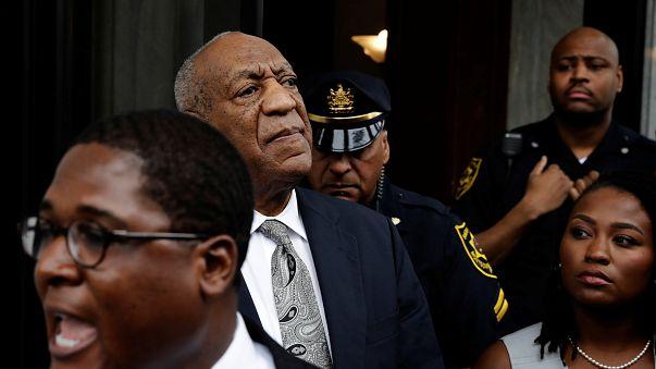 Kein Urteil im Strafprozess gegen Bill Cosby