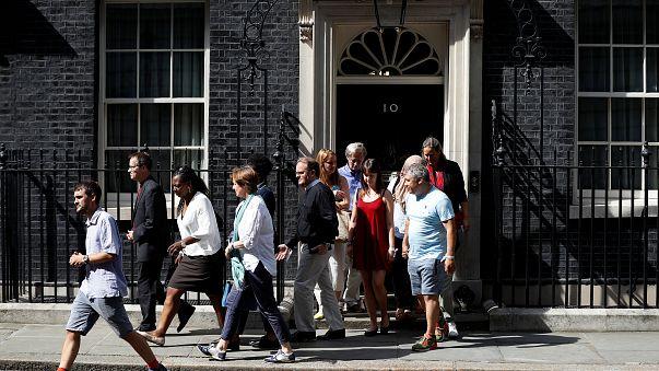 Drama da Torre Grenfell desencadeia protestos em Londres