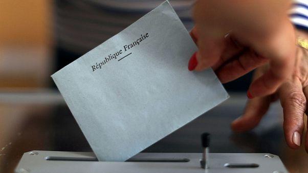 برگزاری دور نهایی انتخابات پارلمانی فرانسه