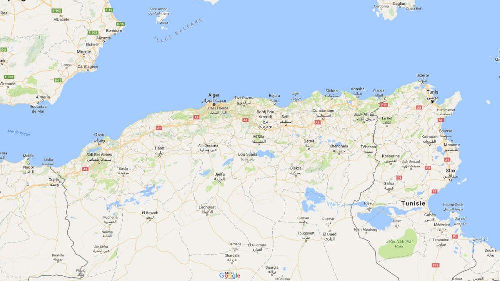 القضاء على ثلاثة مسلحين والقبض على ثلاثة آخرين شرق الجزائر   Euronews