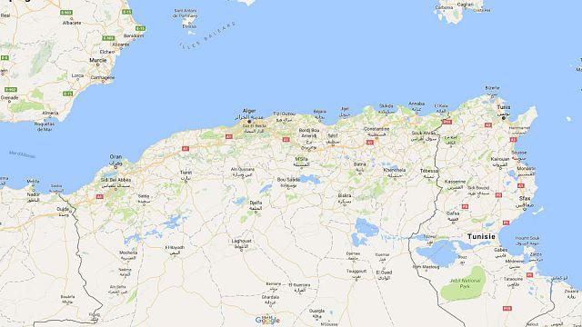 القضاء على ثلاثة مسلحين والقبض على ثلاثة آخرين شرق الجزائر