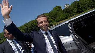 [LIVE UPDATES] Macron to win overwhelming victory