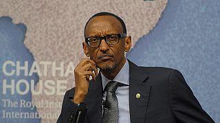 Rwanda : Paul Kagame investi candidat à la présidentielle