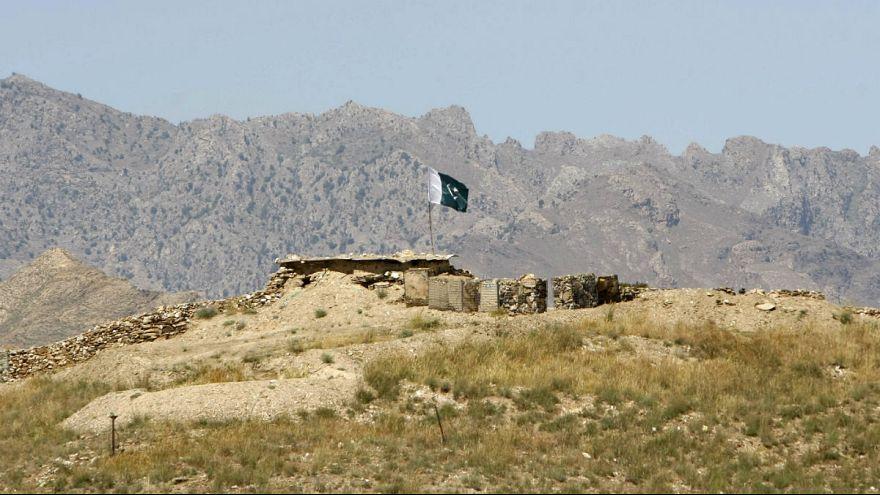 دو دیپلمات پاکستانی در افغانستان ناپدید شدند