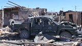 Rendőrséget robbantottak tálib merénylők