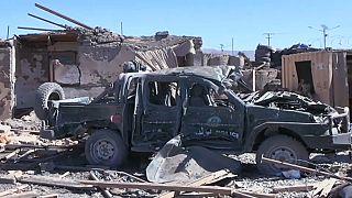Afghanistan: decine di morti e feriti in attacco suicida