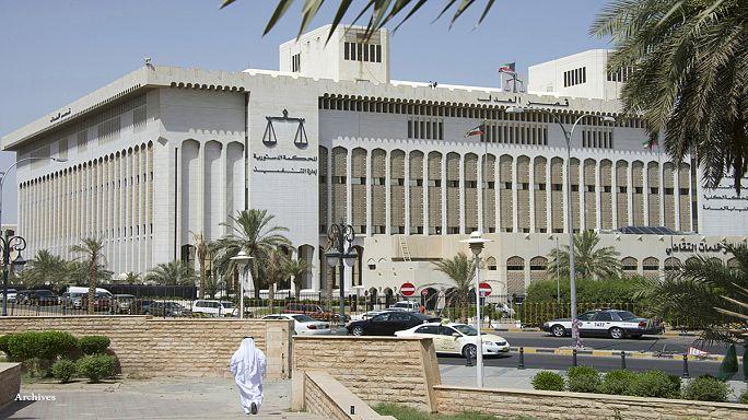 محكمة كويتية تخفف حكما بالاعدام على شخص أدين في قضية تجسس لصالح إيران