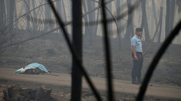 Portogallo, un bimbo di 4 anni il primo morto identificato