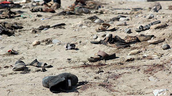 بمباران یک بازار در شمال صعده دستکم ۲۵ کشته برجای گذاشت