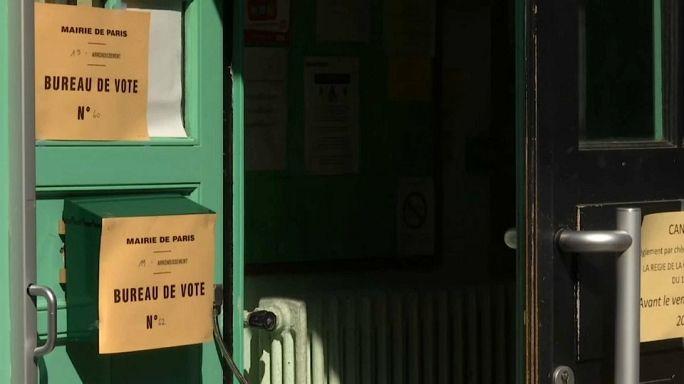 Astensione ai ballottaggi in Francia