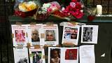 Grenfell Tower tragedy: mourning, criticism and calls for transparency