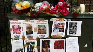 Nach Brandkatastrophe: Solidarität unter Londonern