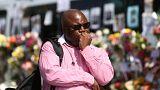 Ursachenforschung: Wut und Trauer nach Großbrand in London