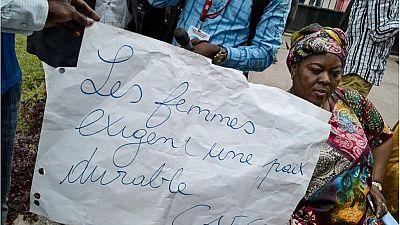 RD Congo : une application pour rendre justice aux victimes de viol