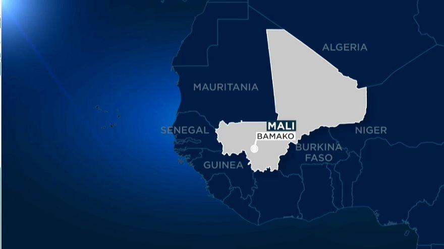 Lövöldözés Bamakóban