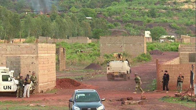 Mali'de bir otele silahlı saldırı: En az 2 ölü