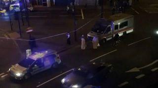 """الاعتداء على المصلين: أحد مظاهر """"العنف المعادي للإسلام"""""""