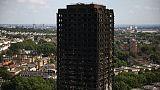 Aumenta a 79 el número de fallecidos en la Torre Grenfell