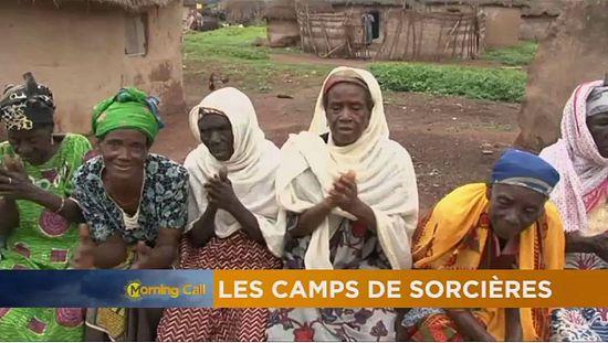 Les dérives des croyances culturelles en Afrique: les camps de sorcières [Culture TMC]