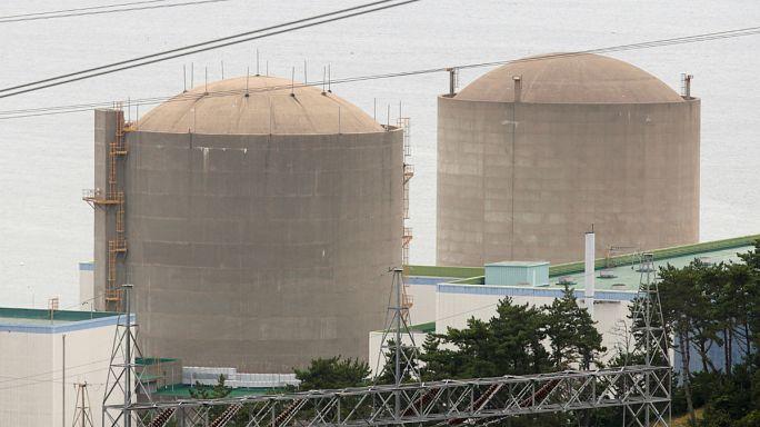 Atomenergia-mentes jövőt ígér a dél-koreai elnök