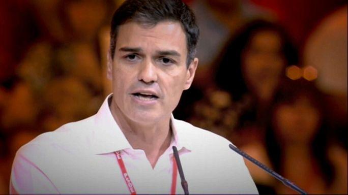 Κοινοβουλευτική πλειοψηφία κατά του Ραχόι αναζητεί ο Σάντσεθ