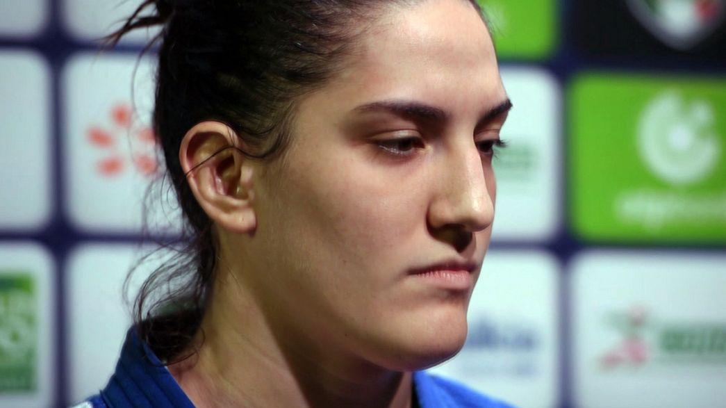 Judo : le Brésil, meilleure nation du Grand Prix de Cancun