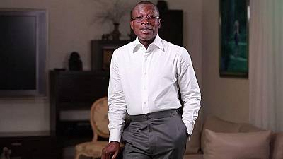 Benin president returns after about one-month medical leave in France