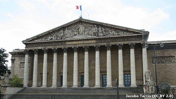 Fünf Fakten zur Wahl in Frankreich